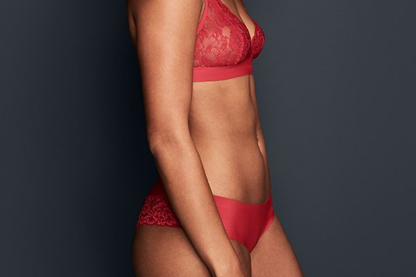 Sexy comfortabel in ten Cate secrets
