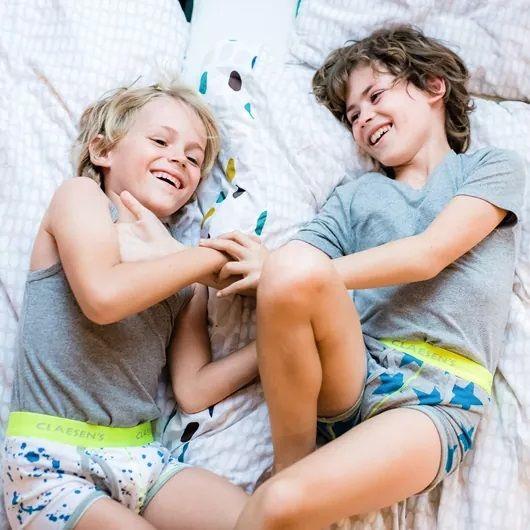 kids en tiener ondergoed