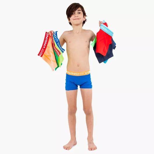 Vingino ondergoed