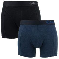 levi 2-pack blauw & zwart
