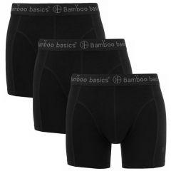 rico 3-pack zwart
