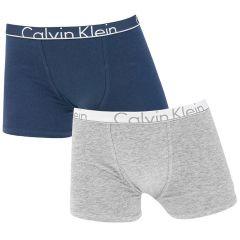 jongens 2-pack my ck grijs & blauw