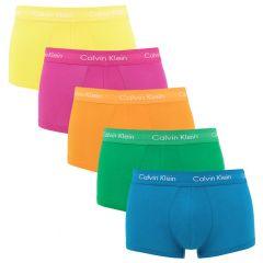 pride 5-pack trunks multi