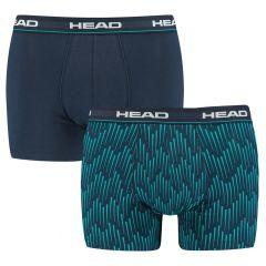 AOP 2-pack blauw