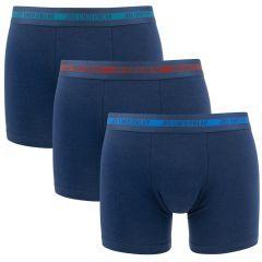 bamboe 3-pack blauw II