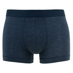 personal fit short blauw