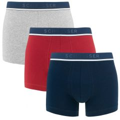 95/5 3-pack shorts multi