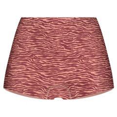 dames secrets short zebra multi