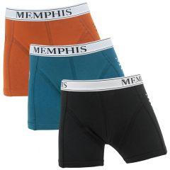 jongens 3-pack victores multi (Memphis Depay)